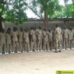 Niger Republic Sends Repentant Boko Haram Members To Nigeria For Rehabilitation