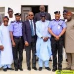 """South West States Launch Security Network """"Amotekun"""""""