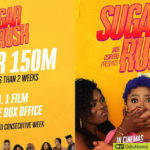'Sugar Rush' Movie Back In Cinema As FG Lifts Ban