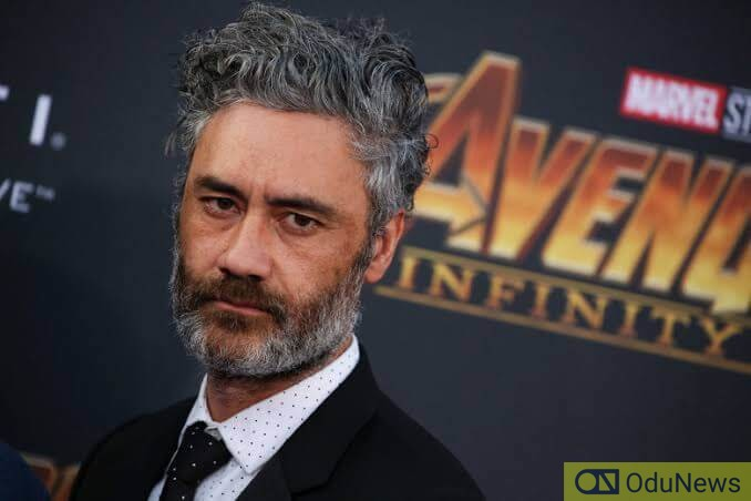 Taika Waititi approached for Star Wars film
