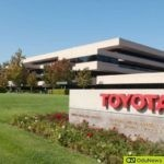 Toyota unveils plans for smart city