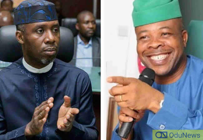 Imo Gov. Appeal: Uche Nwosu Withdraws Suit Against Ihedioha