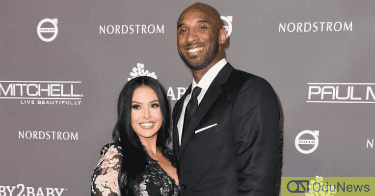 Kobe Bryant's wife speaks for the first time since the loss of husband and daughter