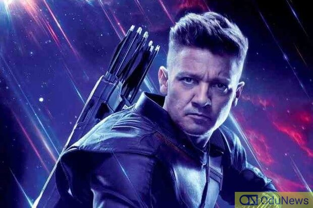 Hawkeye series begins filming in July