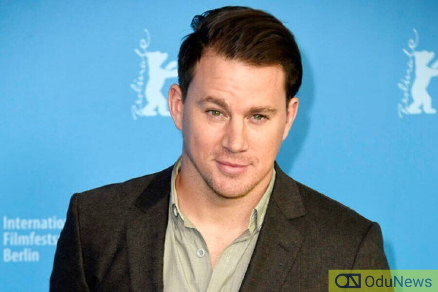 Channing Tatum returns after a hiatus