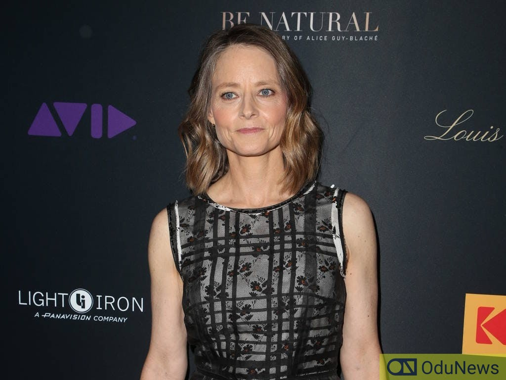 The veteran actress will direct and star in the film