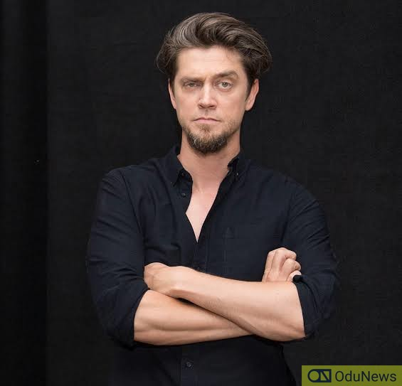 Andy Muschietti rose to prominence directing the movie MAMA