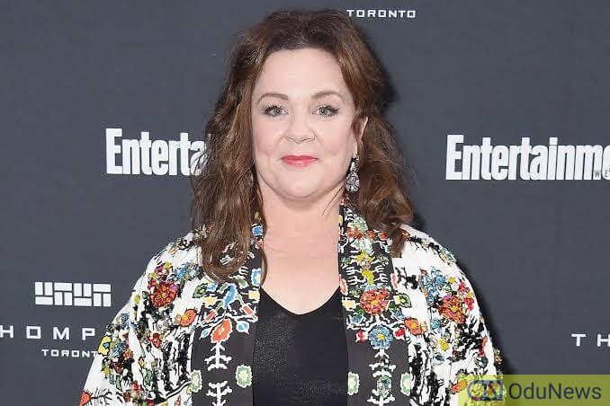 Melissa McCarthy will play one of nine strangers who come from the city to get healing and transformation