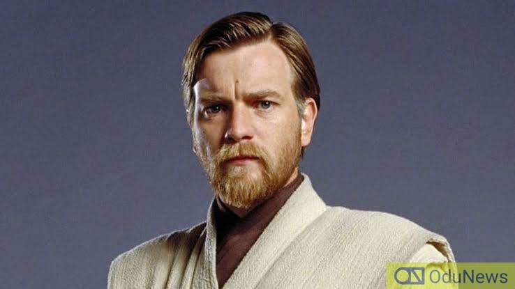 Ewan McGregor will return to play the Jedi master