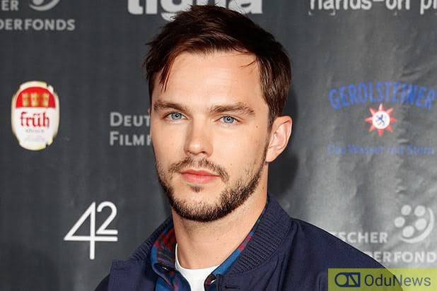 Nicolas Hoult is expected to play a villain in the movie