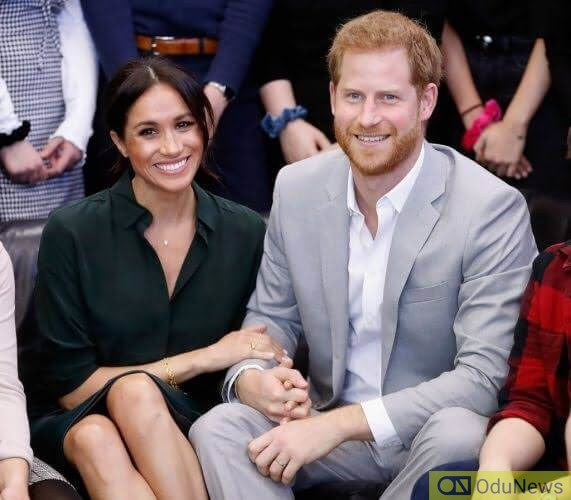 The couple has faced harsh criticisms following their recent decision to step down from royal duties