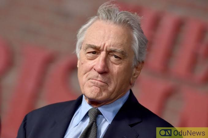 Robert De Niro is a veteran actor whose career in Hollywood is filled with accolades