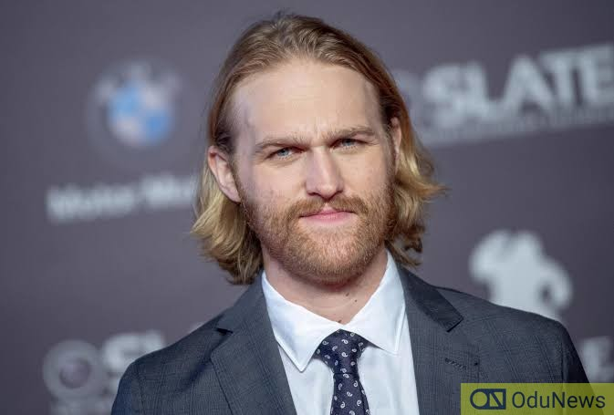 Wyatt Russell will play the man who becomes the new Captain America