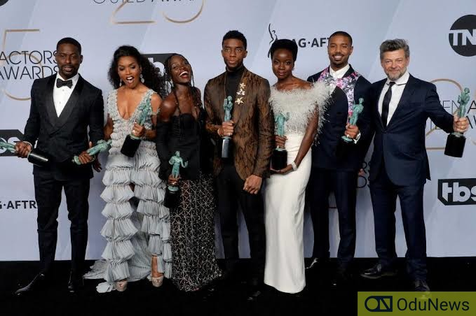 The 2020 NAACP Awards will hold on February 22, 2020