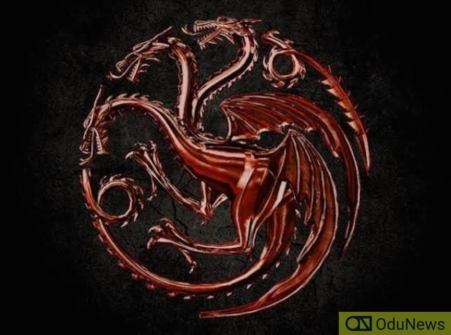 HOUSE OF THE DRAGON will feature Aegon and his sisters