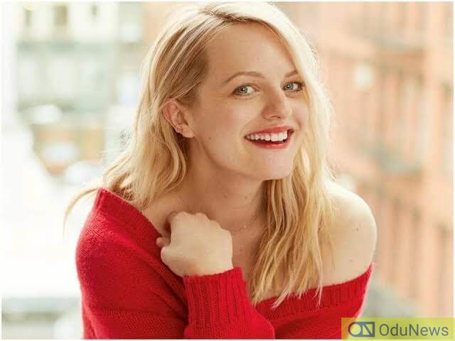 Elisabeth Moss has played roles in which she is a victim of abuse