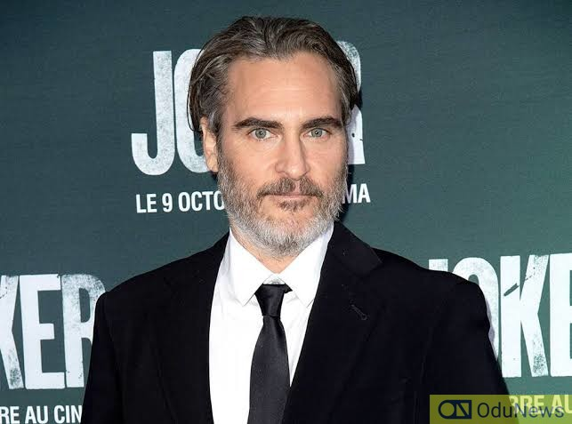 Actor Joaquin Phoenix almost went mad during the production of JOKER