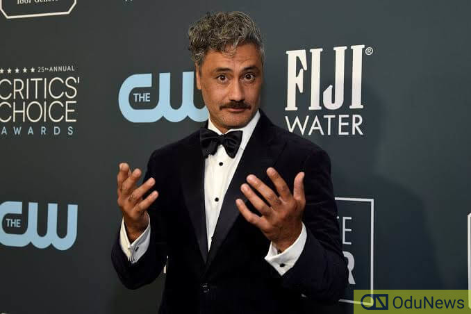 Taika Waititi is a director and actor who has an impressive list of films to his name