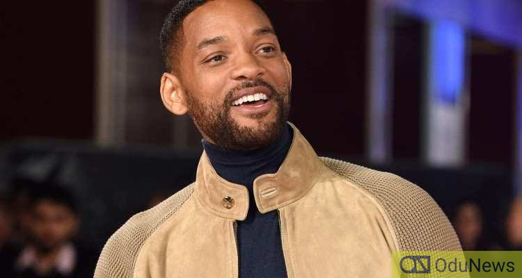 Will Smith will portray Richard Williams, the father of Venus and Serena Williams