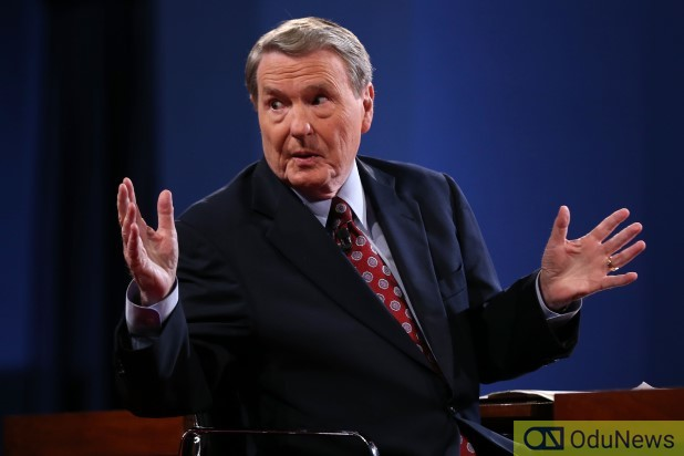 Jim Lehrer dies at 85