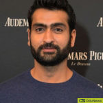 'Eternals' Actor Kumail Nanjiani Calls It Marvel's Most Epic Movie