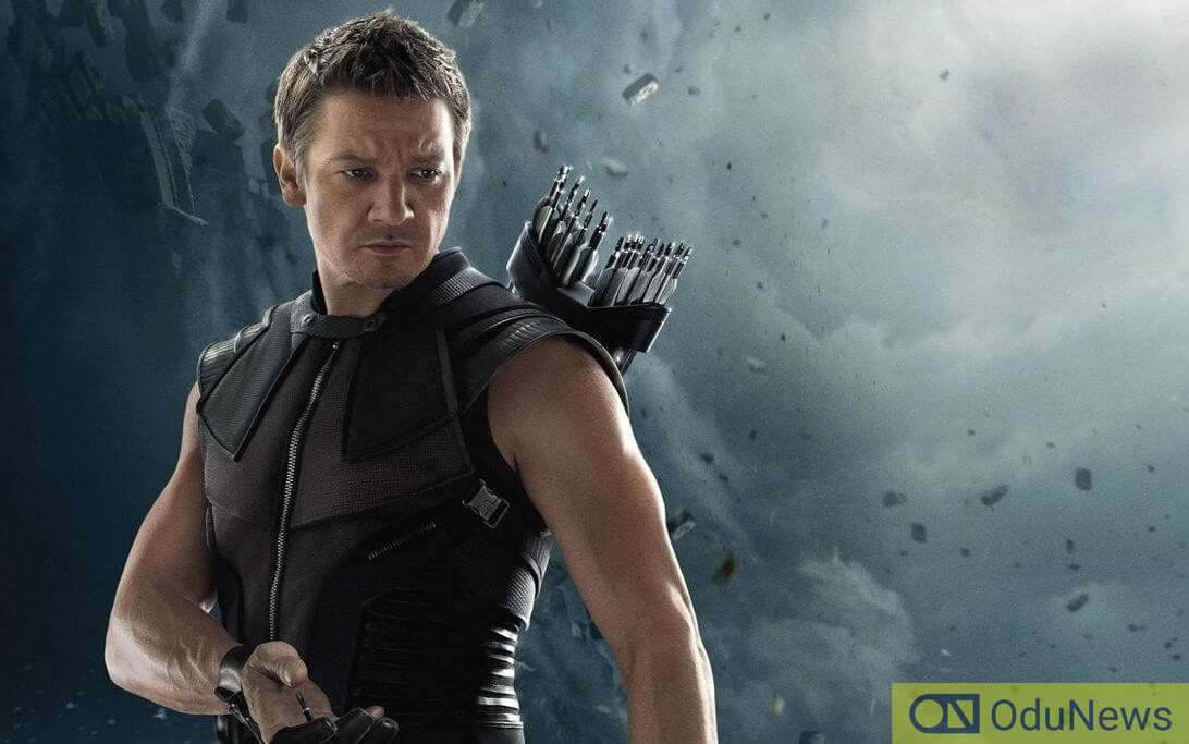 Jeremy Renner is set to reprise his role as the skilled archer