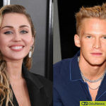 Miley Cyrus,Cody Simpson
