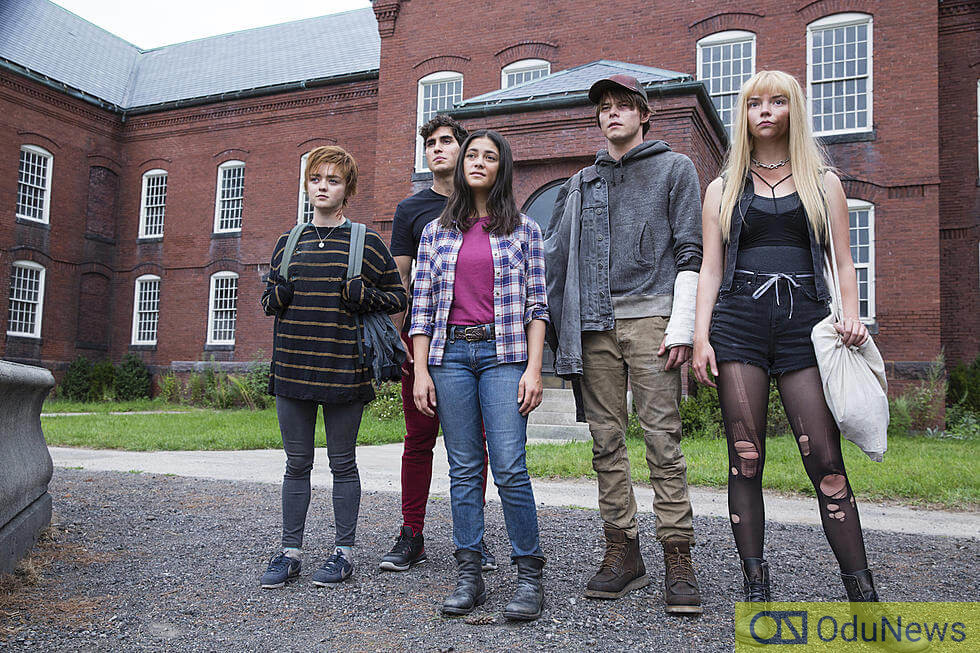 THE NEW MUTANTS follows a team of super-powered youngsters held in a secret facility