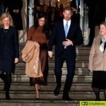 prince Harry and his wife