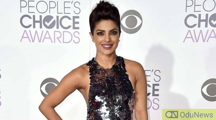 Priyanka Chopra joins a cast headlined by Keanu Reeves and Carrie-Anne Moss