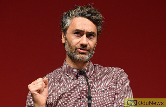 Director Taika Waititi will both star and direct