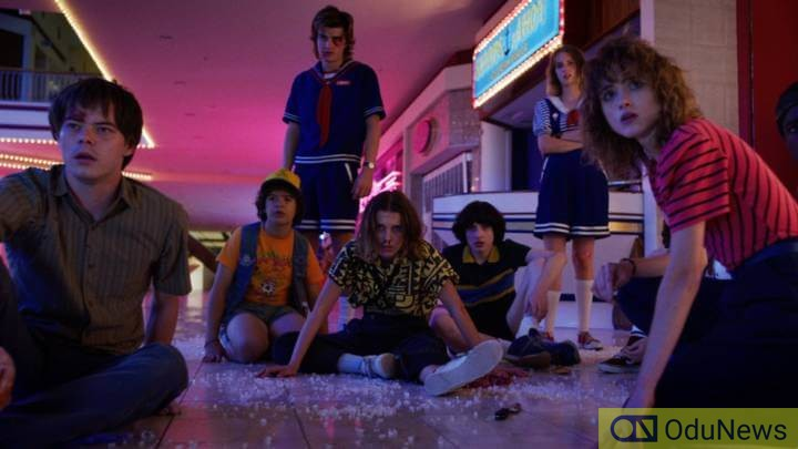 Stranger Things Season 3 ended on a mixed note