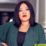 Toyin Abraham Closes Her Fertility Herbal Business, Gives Reason