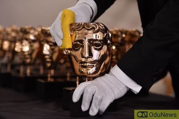 Full list of 2020 BAFTAs winners