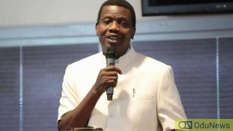 Feminists, Pastor Adeboye And The Silent Majority - Which Way?