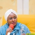 Nigeria's First Lady Aisha Buhari Is 49 Today