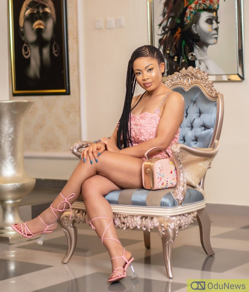 BBNaija's Nina's Husband Didn't Show Up For Marriage. See Why