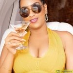 Guys, Don't Hinder A Woman's Greatness - Juliet Ibrahim
