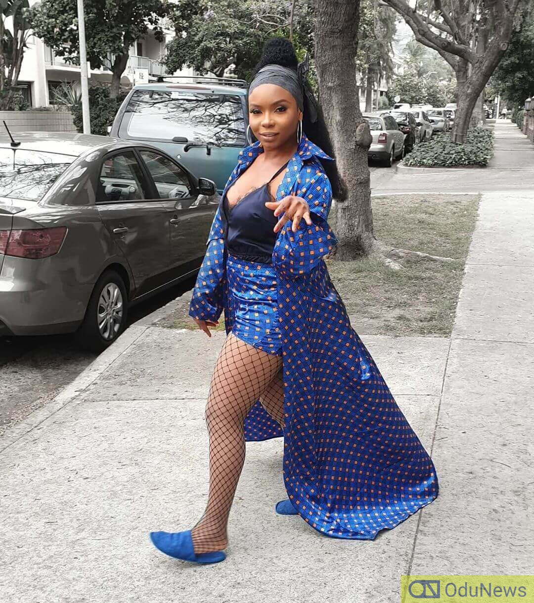 Yemi Alade is a Nigerian artist who has done things that many of her contemporaries dream of