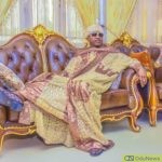 'I'm Still In The Palace, My Suspension Is Audio' - Iwo King Boasts