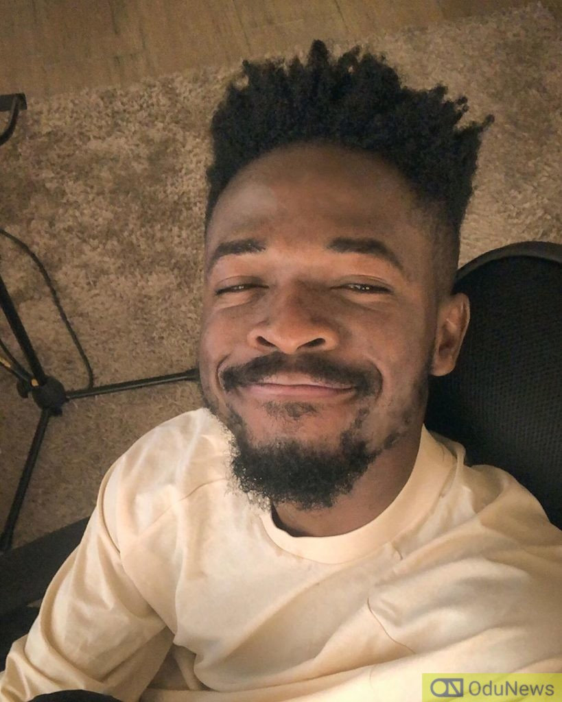 I Will Be Performing In Your Wedding- Johnny Drille To All His Fans