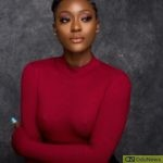 Linda Osifo's Benz Purchase Makes Fans Question Male Actors In The Industry