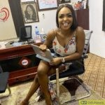 Blogger Nkiruka Okoro Urges Women To Stop Giving Men Money
