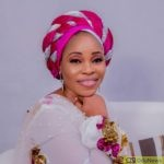 I Needed That Dance - Tope Alabi Responds To Critics Of Her Dance Clip