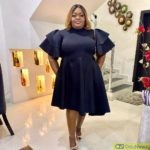 Stop Using Slim People To Advertise Weight Loss - Eniola Badmus Tackles Drug Sellers