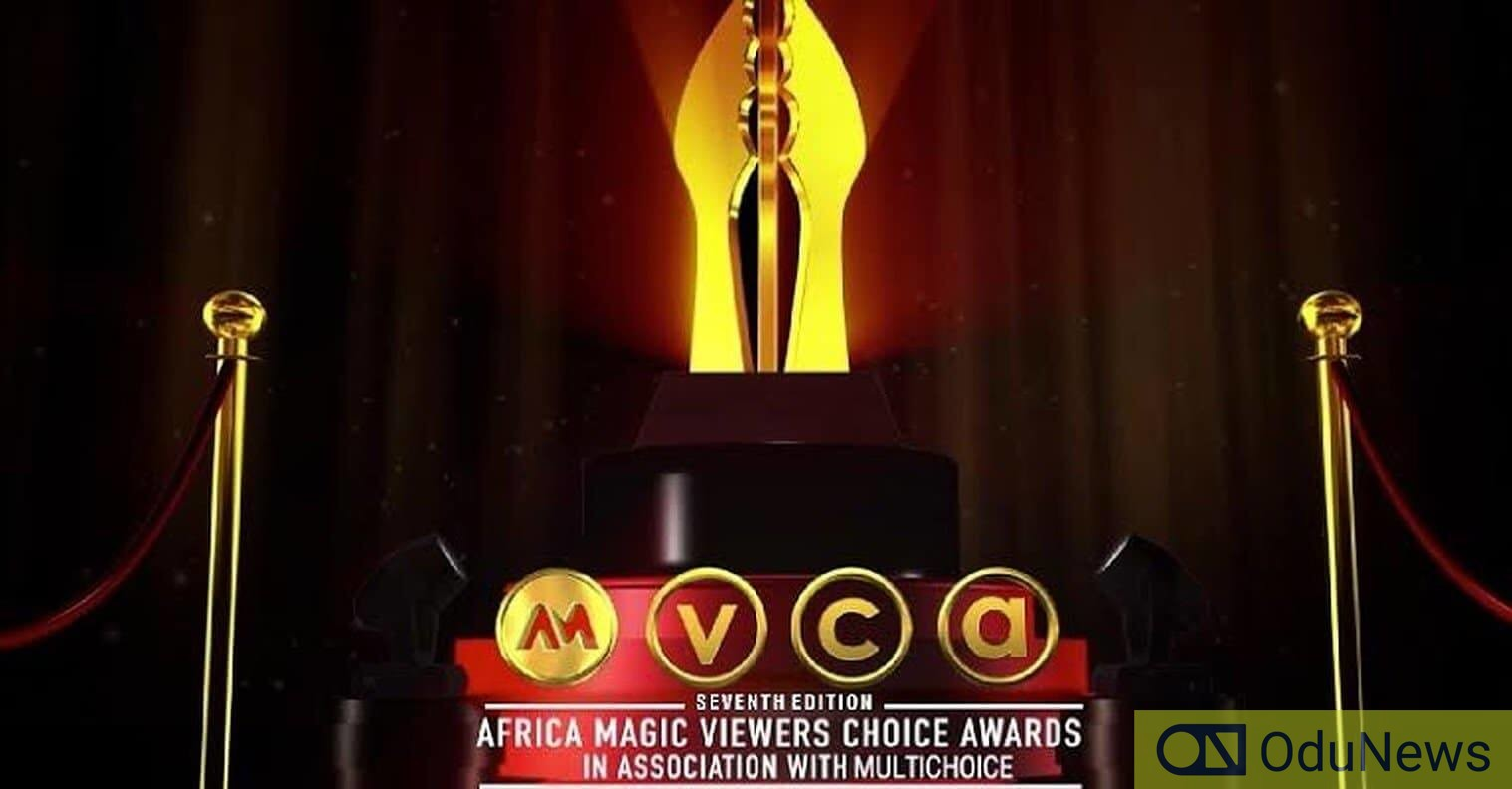 Ramsey Nouah and Rapper Reminisce get AMVCA nominations
