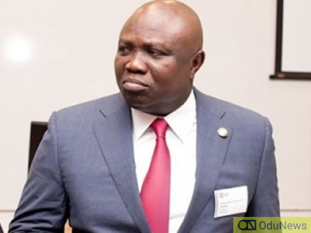 BREAKING: Court Gives Lagos Assembly Go Ahead To Probe Ambode