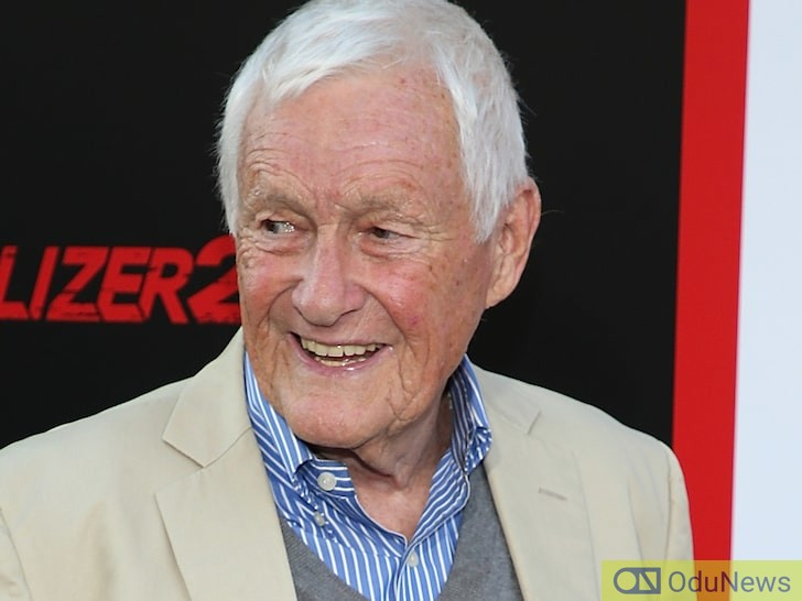 American actor Orson Bean dies in a hit-and-run