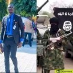 Abducted Corps Member, Amuta, Rejects Freedom, Joins Boko Haram