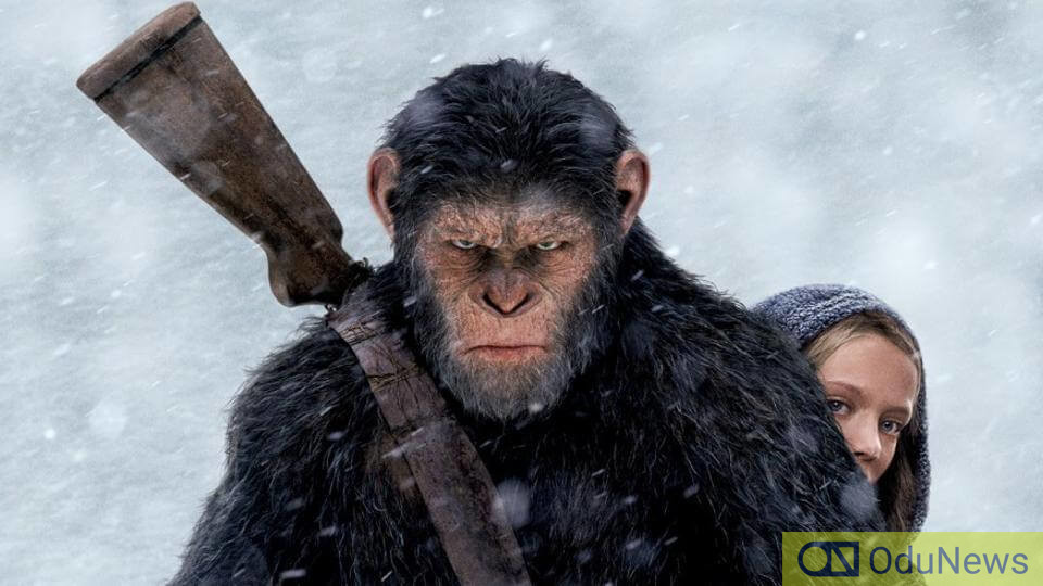 Disney and Fox's Planet of the Apes movie will be a reboot and not a sequel